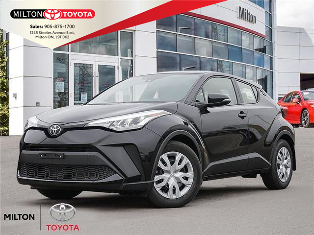 2021 Toyota C-HR LE (Stk: 114997) in Milton - Image 1 of 23