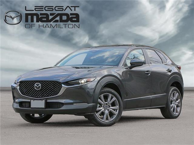 2021 Mazda CX-30 GS (Stk: HN3118) in Hamilton - Image 1 of 23