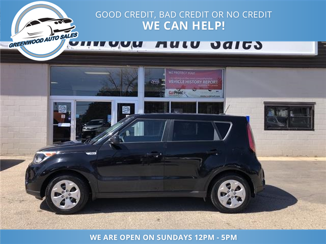 2015 Kia Soul LX (Stk: 15-96803) in Greenwood - Image 1 of 20
