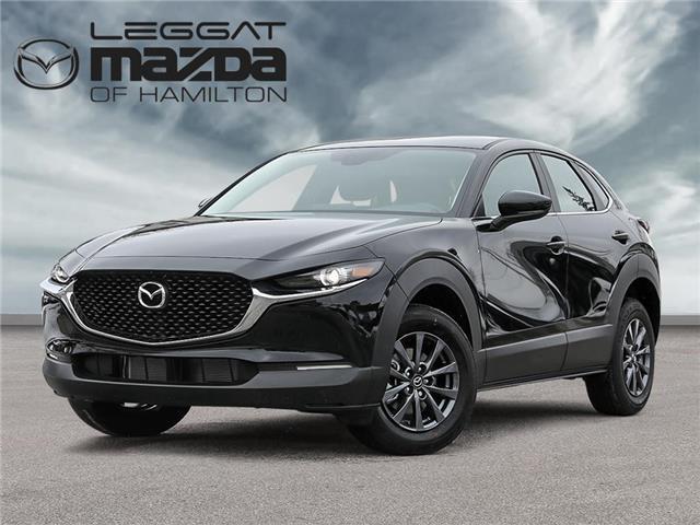 2021 Mazda CX-30 GX (Stk: HN3153) in Hamilton - Image 1 of 23