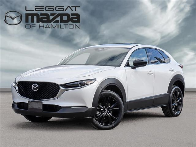 2021 Mazda CX-30 GT w/Turbo (Stk: HN3158) in Hamilton - Image 1 of 23