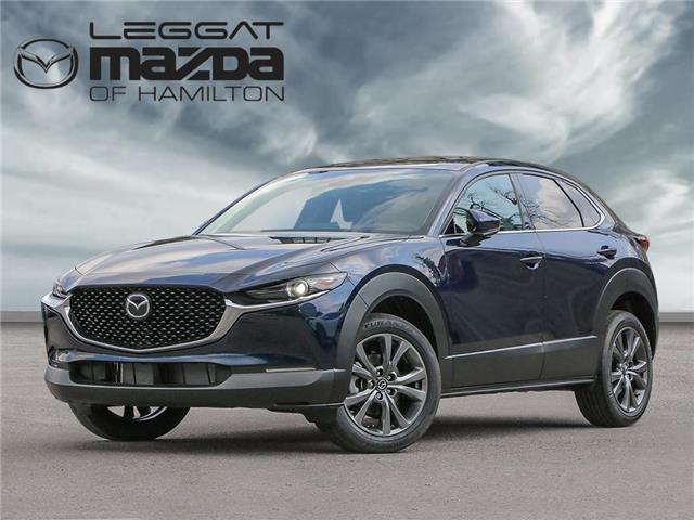 2021 Mazda CX-30 GT (Stk: HN3133) in Hamilton - Image 1 of 11