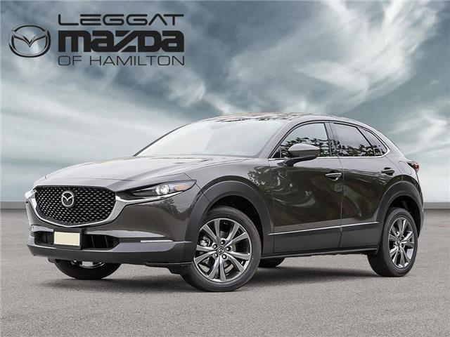 2021 Mazda CX-30 GT (Stk: HN3159) in Hamilton - Image 1 of 23