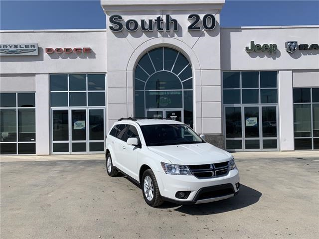 2018 Dodge Journey SXT (Stk: B0187) in Humboldt - Image 1 of 21