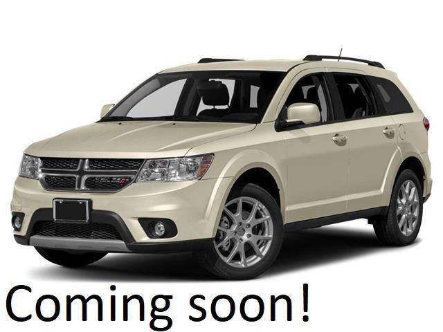 2017 Dodge Journey GT (Stk: B0184) in Humboldt - Image 1 of 1