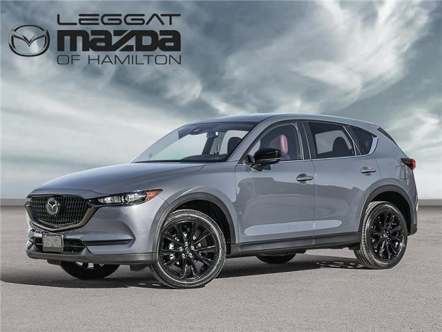 2021 Mazda CX-5 Kuro Edition (Stk: HN3151) in Hamilton - Image 1 of 23