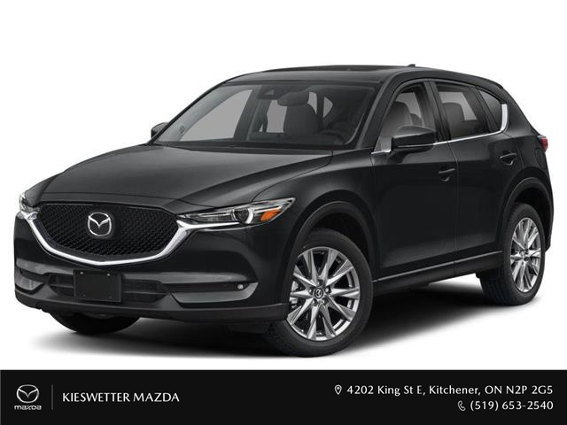 2021 Mazda CX-5 GT (Stk: 37409) in Kitchener - Image 1 of 9