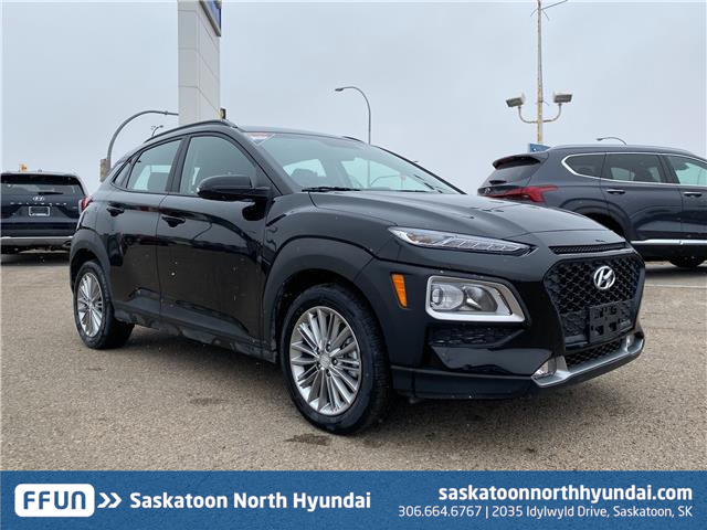 2020 Hyundai Kona 2.0L Luxury (Stk: B7852) in Saskatoon - Image 1 of 7