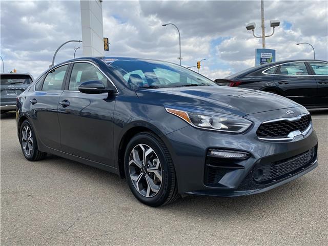 2019 Kia Forte EX Premium (Stk: B7874) in Saskatoon - Image 1 of 18