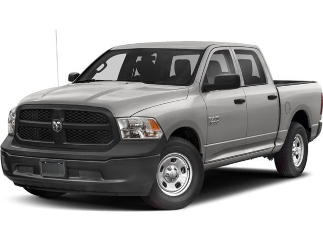 2017 RAM 1500 ST (Stk: B7890) in Saskatoon - Image 1 of 10