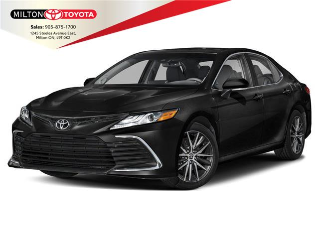 2021 Toyota Camry XLE (Stk: 572068) in Milton - Image 1 of 9