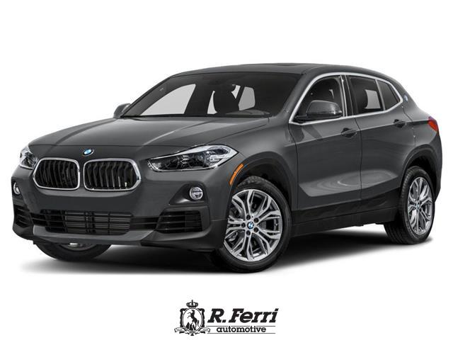 2022 BMW X2 xDrive28i (Stk: 30106) in Woodbridge - Image 1 of 9