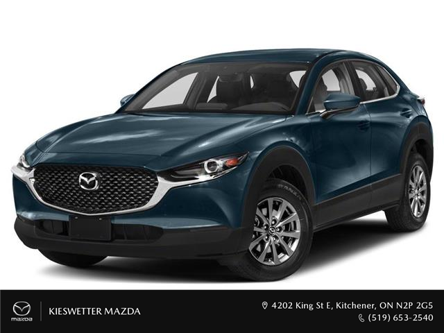 2021 Mazda CX-30 GX (Stk: 37449) in Kitchener - Image 1 of 9