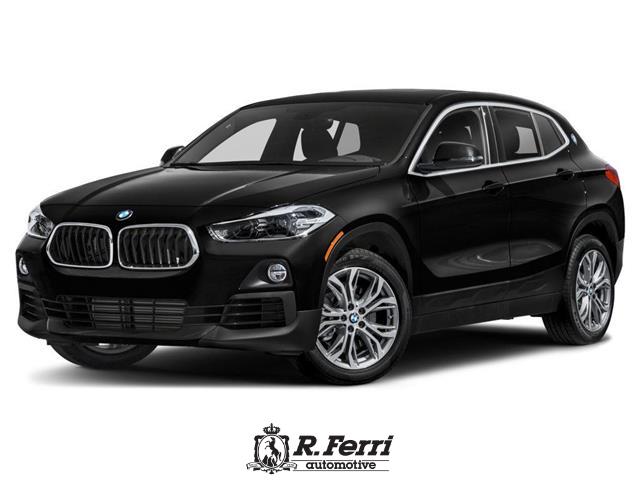 2022 BMW X2 xDrive28i (Stk: 30107) in Woodbridge - Image 1 of 9