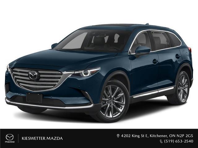 2021 Mazda CX-9 GT (Stk: 37451) in Kitchener - Image 1 of 9