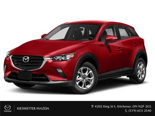 2021 Mazda CX-3 GS (Stk: 37452) in Kitchener - Image 1 of 9