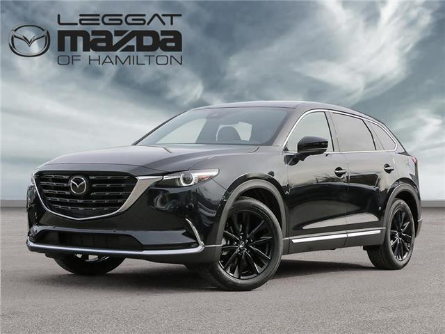 2021 Mazda CX-9 Kuro Edition (Stk: HN3145) in Hamilton - Image 1 of 22