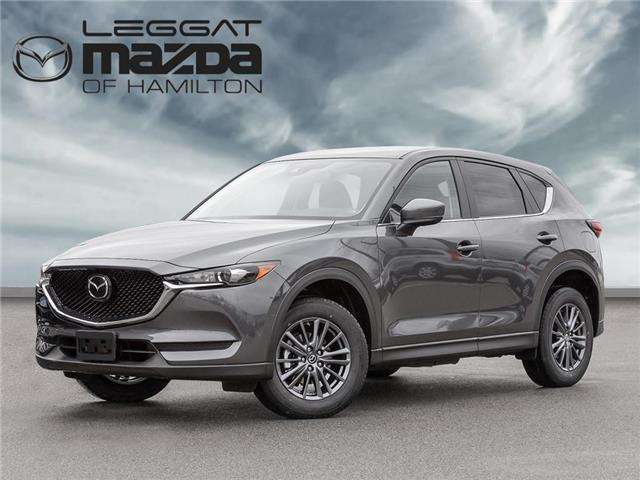2021 Mazda CX-5 GS (Stk: HN3137) in Hamilton - Image 1 of 23