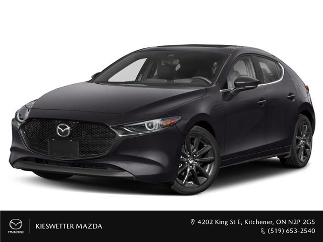 2021 Mazda Mazda3 Sport GT (Stk: 37458) in Kitchener - Image 1 of 9