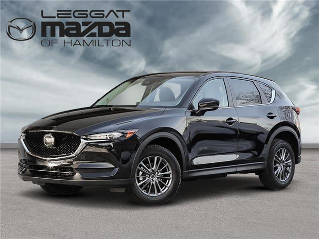 2021 Mazda CX-5 GS (Stk: HN3139) in Hamilton - Image 1 of 23