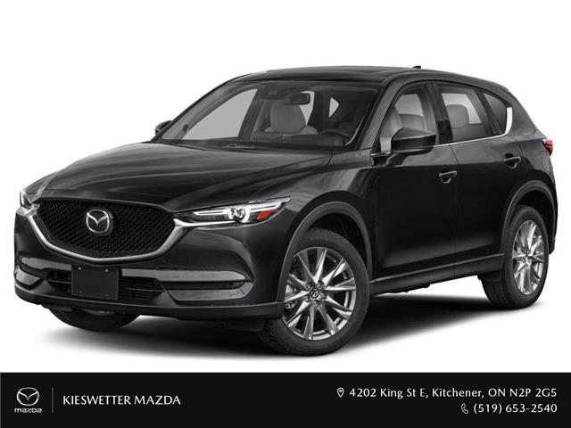 2021 Mazda CX-5 GT w/Turbo (Stk: 37420) in Kitchener - Image 1 of 9