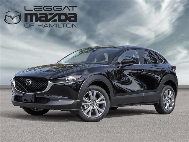 2021 Mazda CX-30 GS (Stk: HN3204) in Hamilton - Image 1 of 23