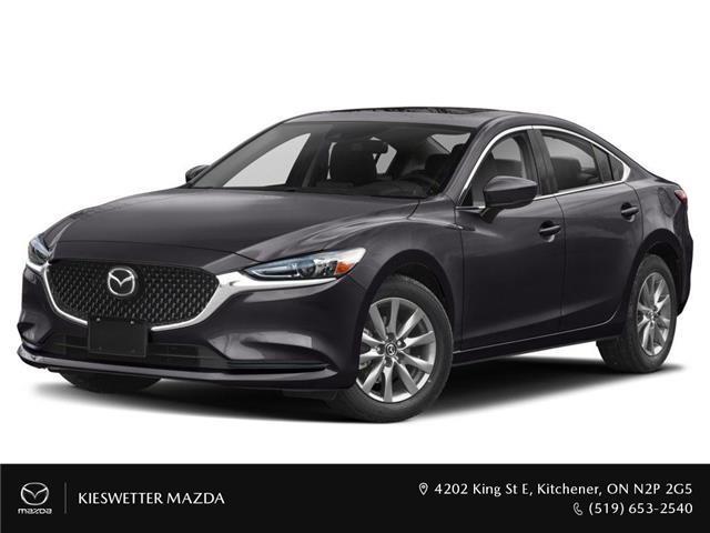 2021 Mazda MAZDA6 GS-L (Stk: 37467) in Kitchener - Image 1 of 9