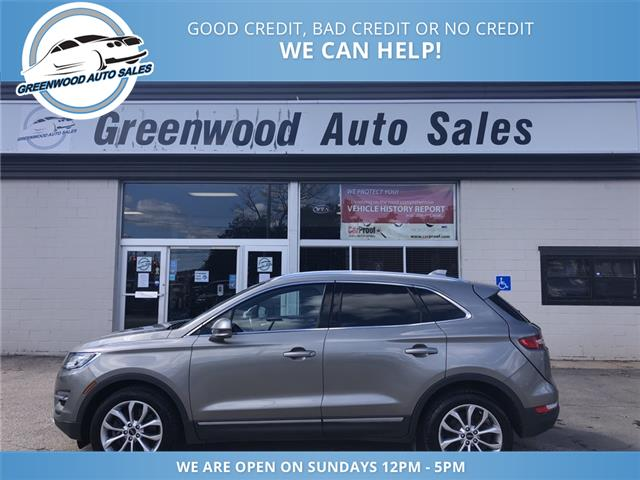 2016 Lincoln MKC Select (Stk: 16-08765) in Greenwood - Image 1 of 19