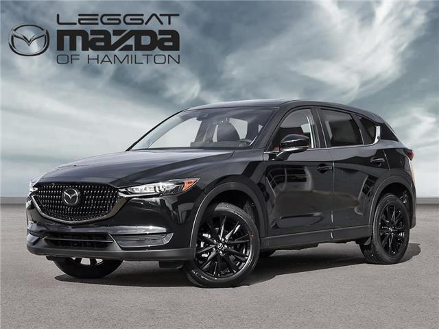 2021 Mazda CX-5 Kuro Edition (Stk: HN3185) in Hamilton - Image 1 of 23