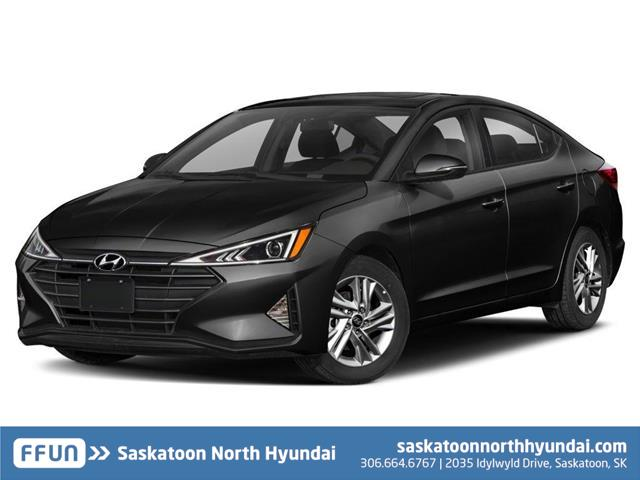 2020 Hyundai Elantra Preferred (Stk: B7926) in Saskatoon - Image 1 of 9