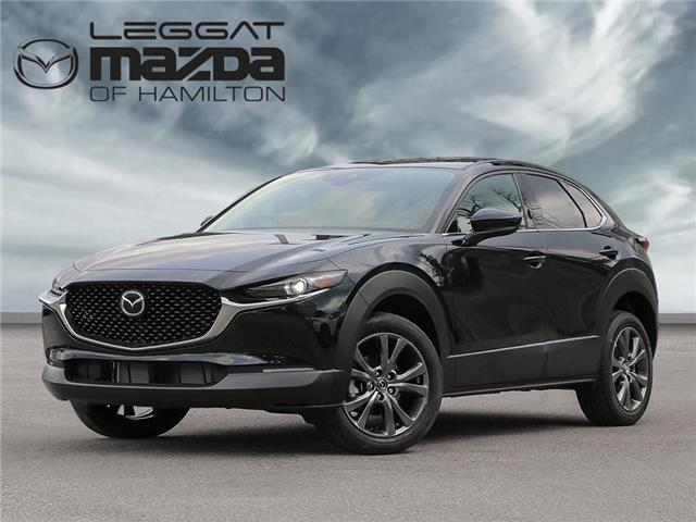 2021 Mazda CX-30 GT (Stk: HN3209) in Hamilton - Image 1 of 11
