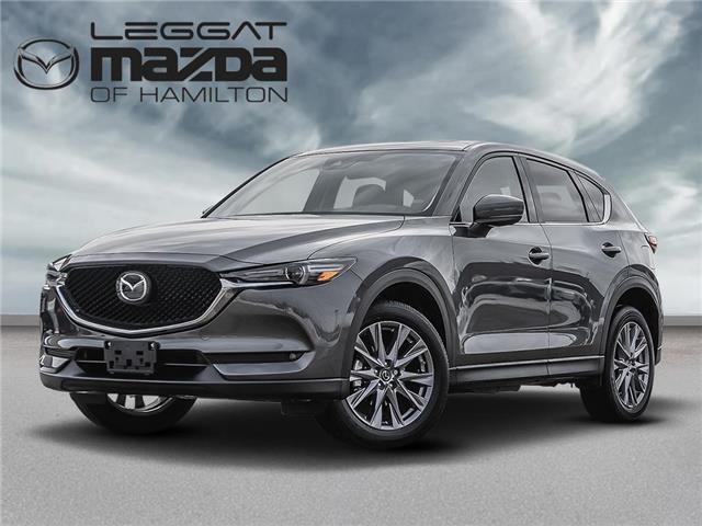 2021 Mazda CX-5 GT (Stk: HN3191) in Hamilton - Image 1 of 23