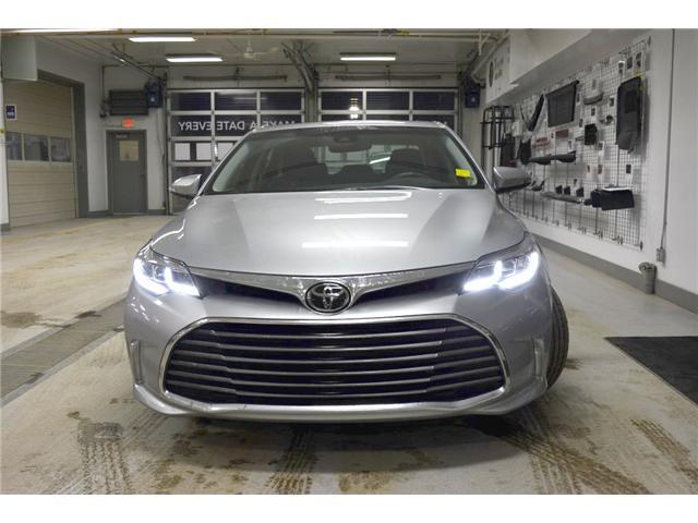 2018 Toyota Avalon Limited (Stk: 181011) in Regina - Image 1 of 27