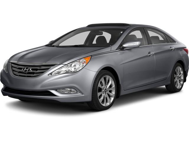 2013 Hyundai Sonata GL (Stk: B7881A) in Saskatoon - Image 1 of 1