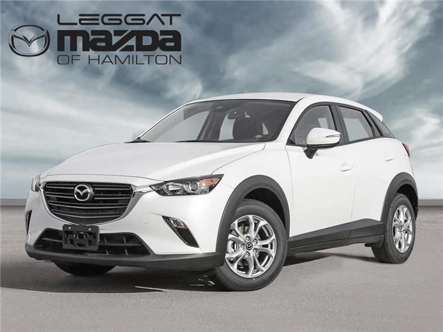 2021 Mazda CX-3 GS (Stk: HN3177) in Hamilton - Image 1 of 23