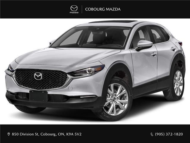 2021 Mazda CX-30 GT (Stk: 21219) in Cobourg - Image 1 of 9