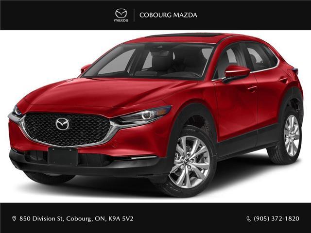 2021 Mazda CX-30 GT (Stk: 21221) in Cobourg - Image 1 of 9