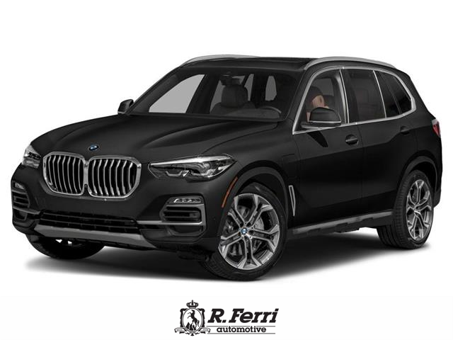 2021 BMW X5 PHEV xDrive45e (Stk: 30132) in Woodbridge - Image 1 of 9