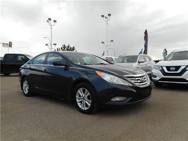 2013 Hyundai Sonata GLS (Stk: B7881A) in Saskatoon - Image 1 of 14