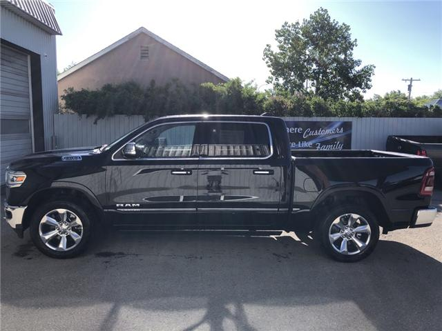 2019 RAM 1500 Limited (Stk: 13043) in Fort Macleod - Image 2 of 23