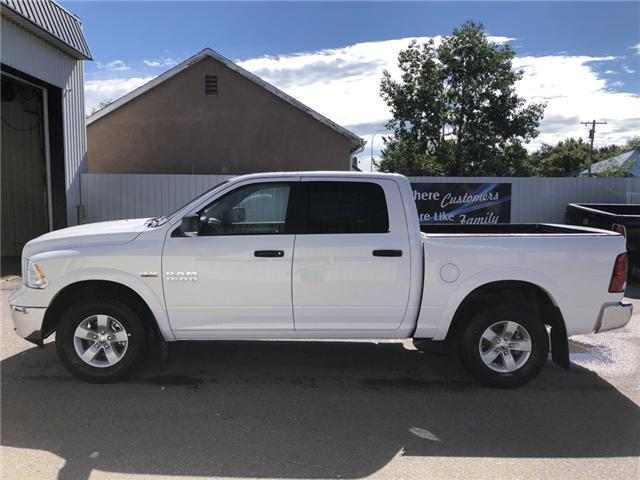 2018 RAM 1500 SLT (Stk: 13268) in Fort Macleod - Image 2 of 19