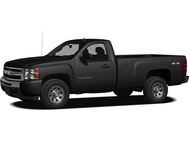 2011 Chevrolet Silverado 1500 LS (Stk: 13456) in Fort Macleod - Image 1 of 1