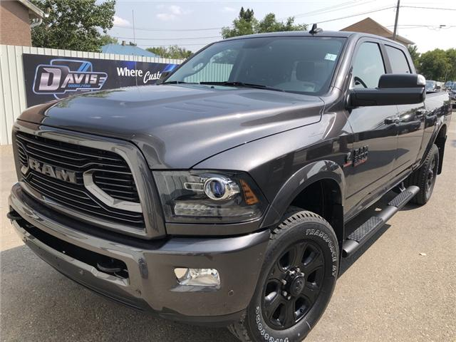 2018 RAM 2500 Laramie (Stk: 13462) in Fort Macleod - Image 1 of 22