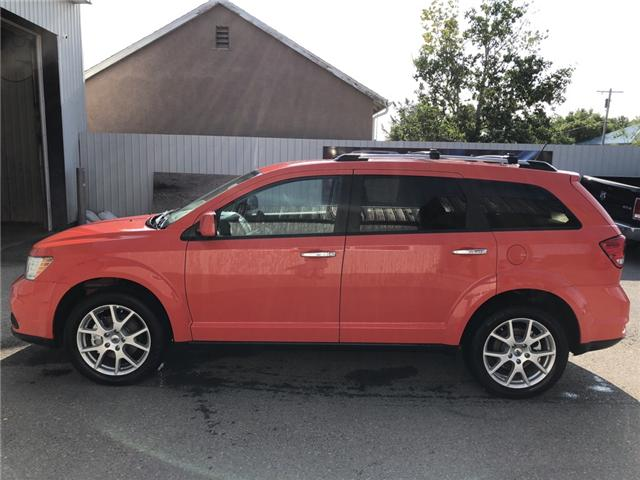 2018 Dodge Journey GT (Stk: 11649) in Fort Macleod - Image 2 of 23