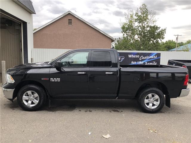 2018 RAM 1500 SLT (Stk: 13512) in Fort Macleod - Image 2 of 18