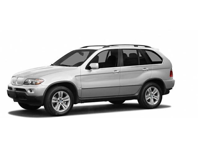 2006 BMW X5 3.0i (Stk: 13559) in Fort Macleod - Image 1 of 1