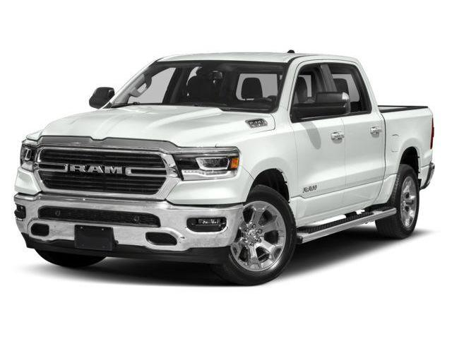 2019 RAM 1500 Tradesman (Stk: 13632) in Fort Macleod - Image 1 of 9