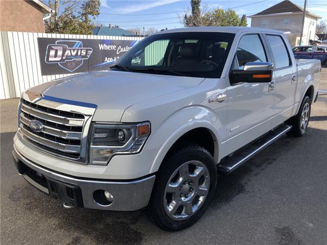 2013 Ford F-150 King Ranch (Stk: 13875) in Fort Macleod - Image 1 of 23
