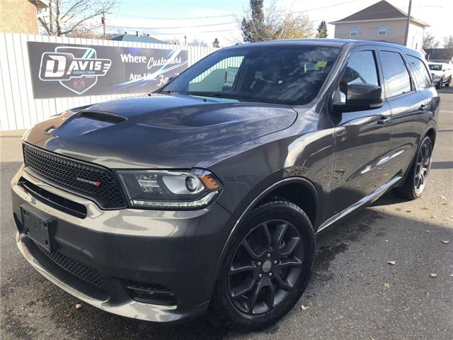 2018 Dodge Durango R/T (Stk: 13924) in Fort Macleod - Image 1 of 26