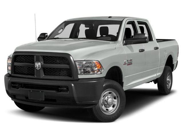 2018 RAM 2500 ST (Stk: 14207) in Fort Macleod - Image 1 of 9